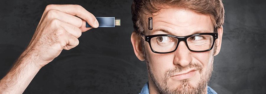 2.0 vagy 3.0? Mi a különbség az USB csatlakozók közt?