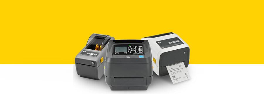 Hogyan konfigurálja címke nyomtatóját?