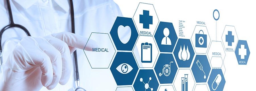 Egyszerűbb adattárolás és kezelés a betegellátásban
