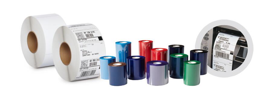 Címke nyomtató festékszalag választás tippek