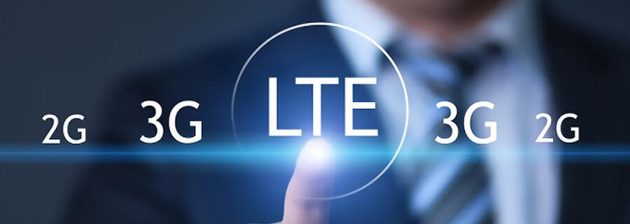 Mi a CDMA, GSM és LTE? Mire használható?