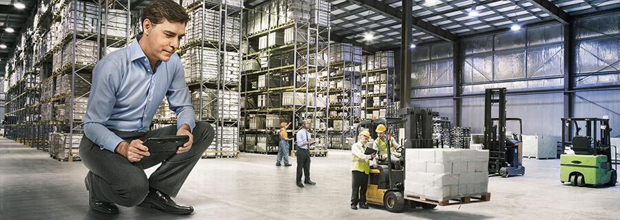 Innovatív megoldások a logisztika területén