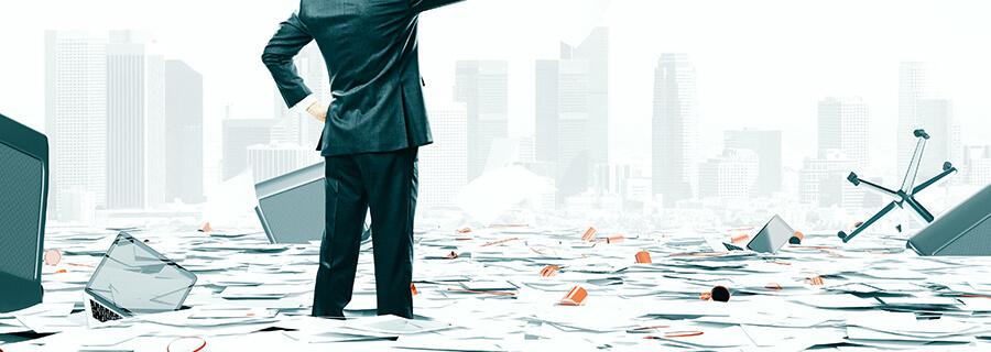 Megvalósítható-e a száz százalékban papírmentes munkakörnyezet?