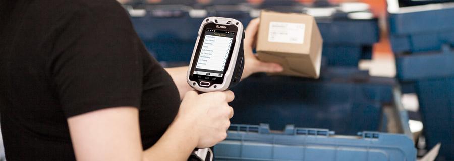 Mobil adatgyűjtő vásárlás