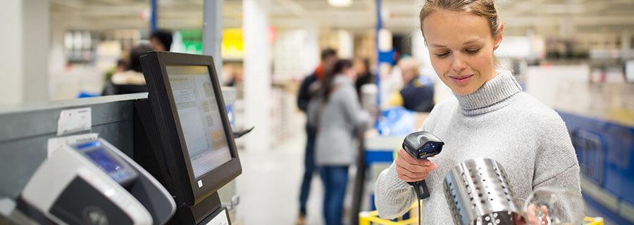 értékesítési pont, pos rendszer, retail, zebra, digimac