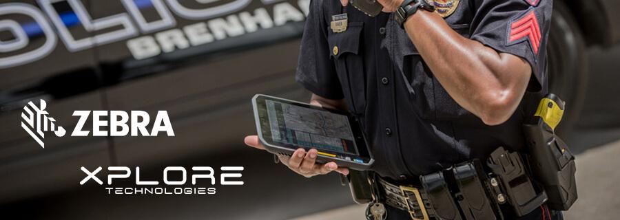 A Zebra felvásárolta az Xplore Technologies vezető ipari tablet vállalatot